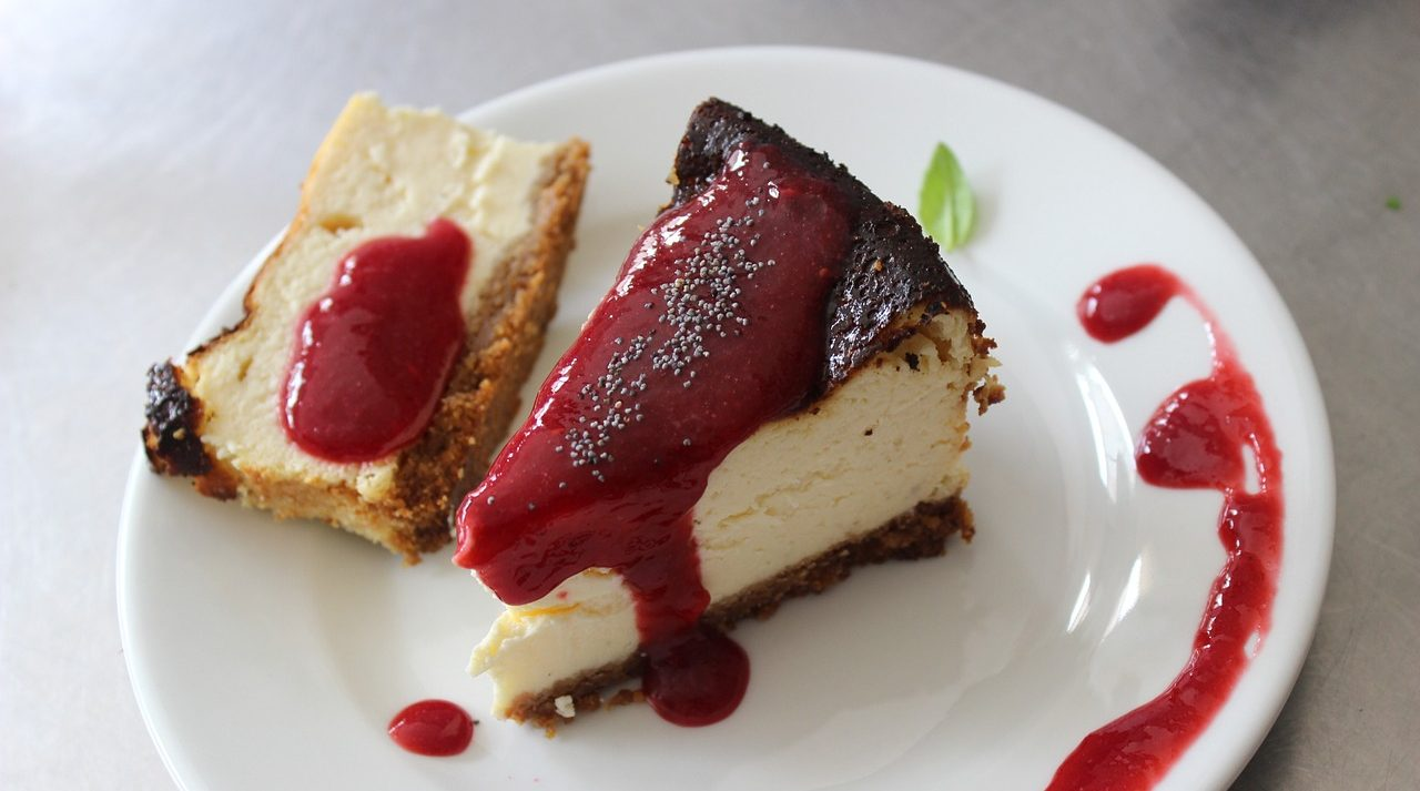 Melt In Mouth Recipes For 10 Types Of Cheesecake Butterkicap